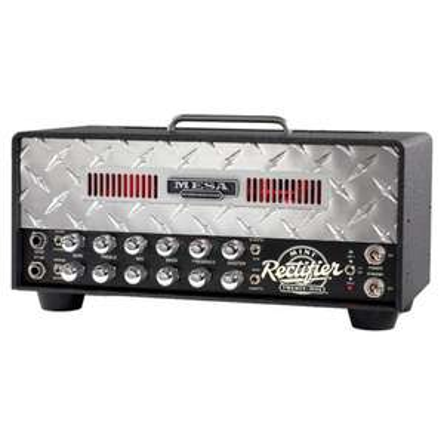 Ampli guitare Mesa Boogie mini rectifier 25watt