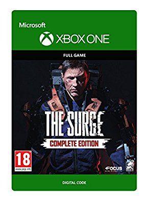 The Surge - Complete Edition sur Xbox One (Dématérialisé)