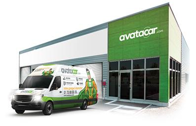 Pack vidange premium automobile - Garage Avatacar Lyon (69)