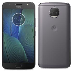 "Smartphone 5.5"" Motorola Moto G5S Plus - Full HD, Snapdragon 625, 3 Go de Ram, 32 Go"
