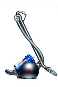 Aspirateur Dyson Cinetic Big Ball Musclehead + 30€ en carte cadeau