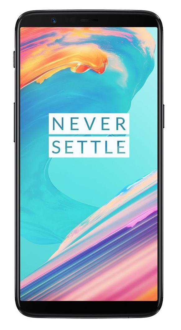 """35% offerts en SuperPoints sur une sélection de smartphones - Ex : Smartphone 6.01"""" OnePlus 5T - 6 Go de ram, 64 Go, Noir Minuit (+157.15€ SuperPoints)"""