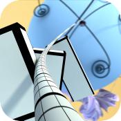 Jeu Proun+ gratuit sur iOS (au lieu de 3.99€)