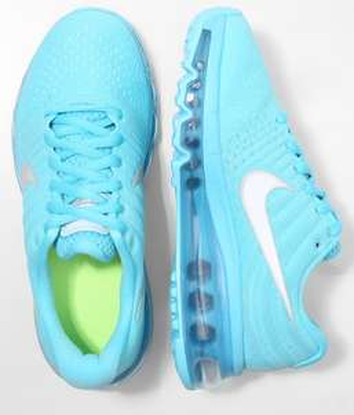 Chaussures de running Air Max 2017 GG (Taille 36,5 et 38)