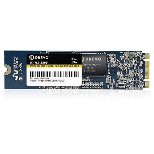 SSD Drevo D1 M.2 2280 120Go (vendeur tiers)