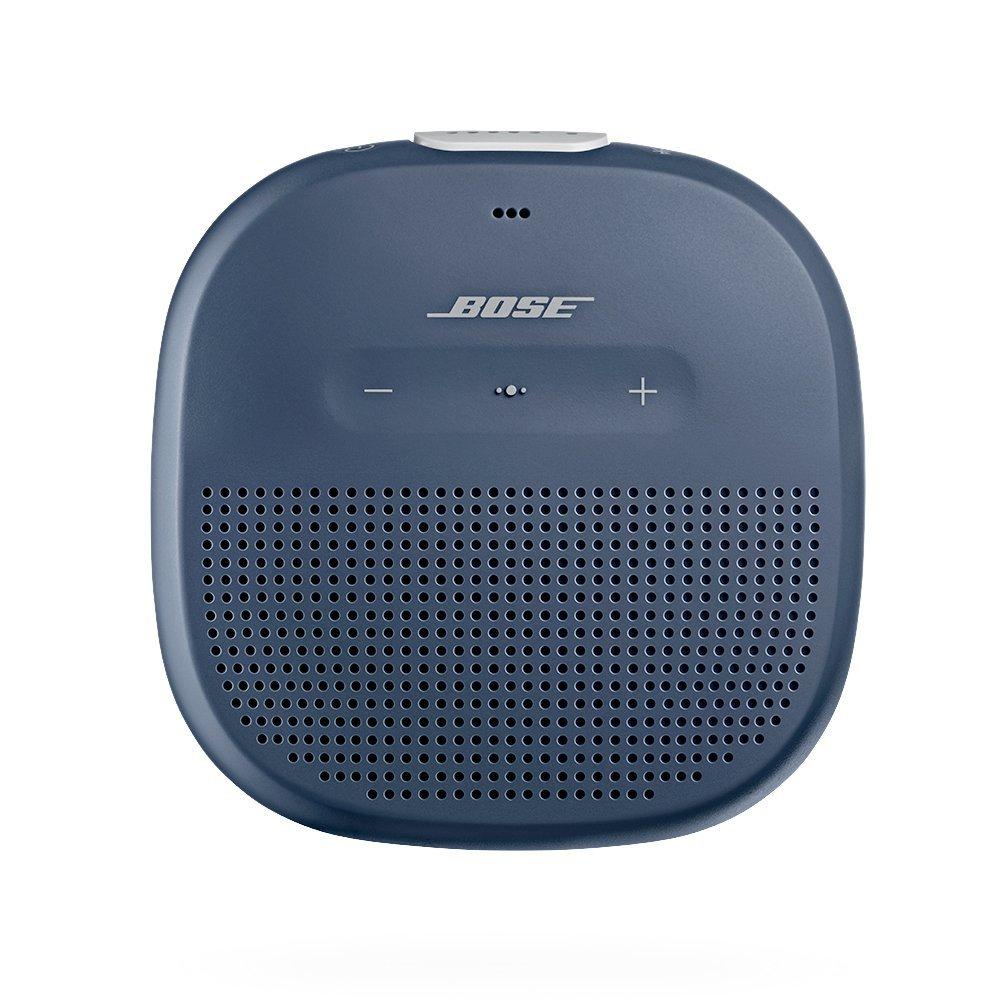 Enceinte Bluetooth Bose SoundLink Micro - IPX7, Bleue ou orange