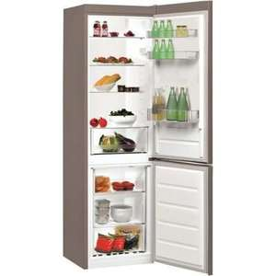 Réfrigérateur Whirlpool BLF8001OX 339L (228+111) - Froid statique, A+