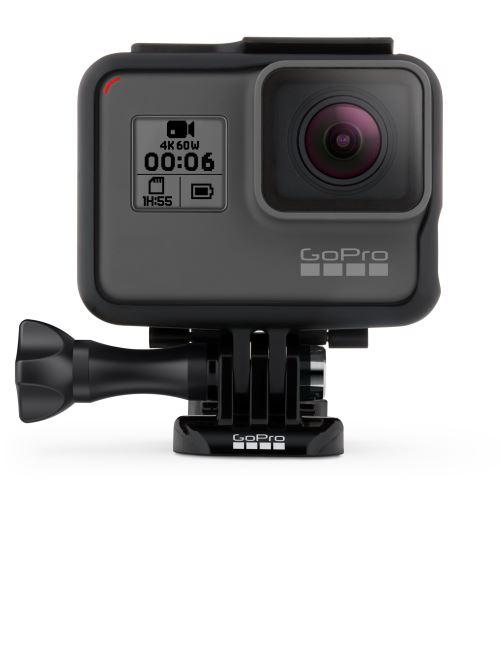 [Adhérents] Caméra sportive GoPro Hero 6 (+ 40€ sur compte fidélité)
