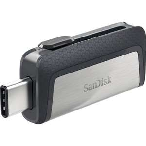 Clé Sandisk Ultra USB 3.1 Type-C à Double Connectique - 32 Go