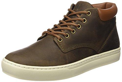 Chaussures Timberland Adventure 2.0 Cupsole (Dark Olive Roughcut) du 40 au 50
