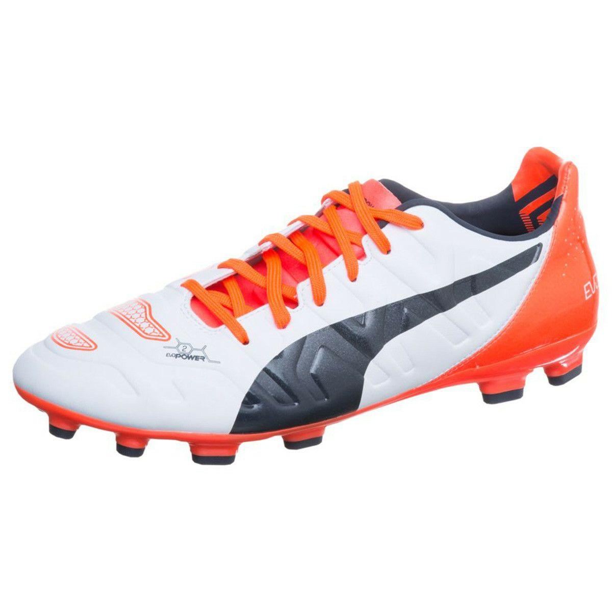 Chaussures de Football pour homme Puma EvoPower 2.2 (tailles 41 à 44)