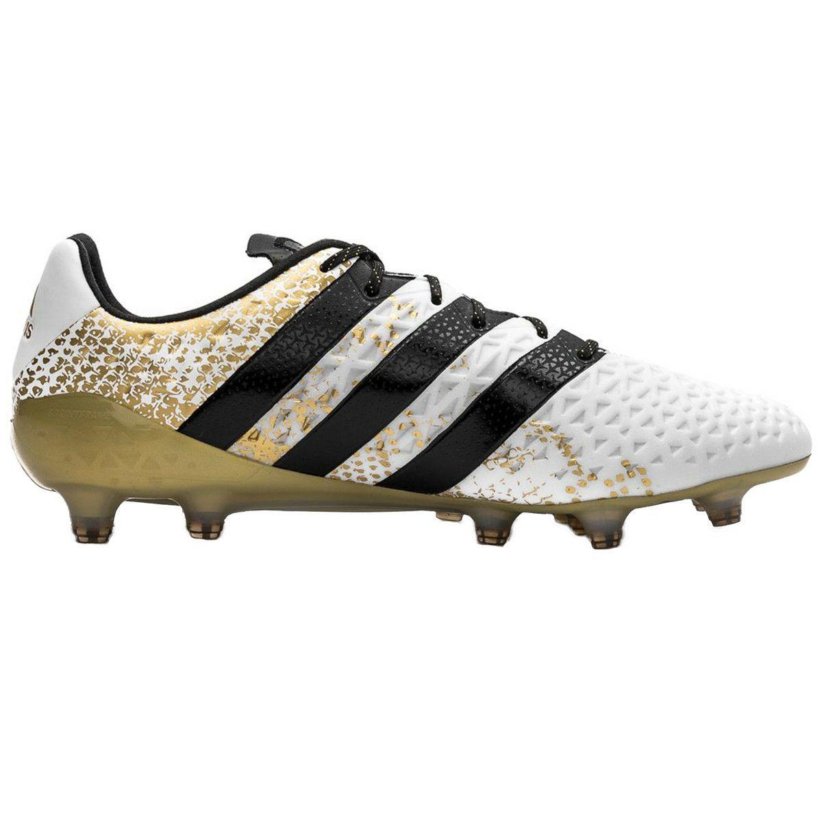 Chaussures de Football homme Adidas Ace 16.1 Fg