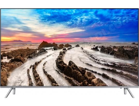 "TV 55"" Samsung UE55MU7005 - 4K UHD, HDR, 138cm"