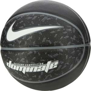 Ballon basketball Nike Dominate 17