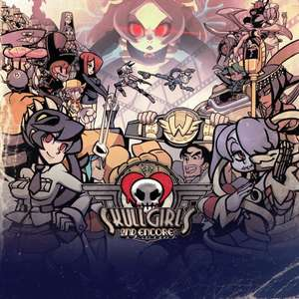 Skullgirls 2-Pack: 2 Clés Steam du jeu sur PC (Dématérialisé)