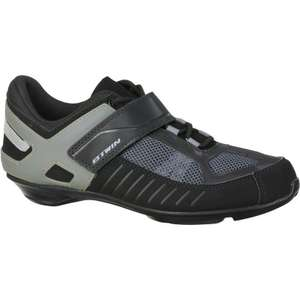 Chaussure vélo route cales Shimano SPD
