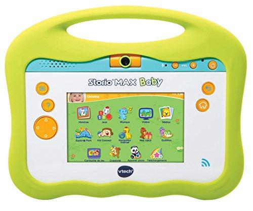 """Tablette 5"""" Vtech Storio Max Baby Tut Tut Aventures"""