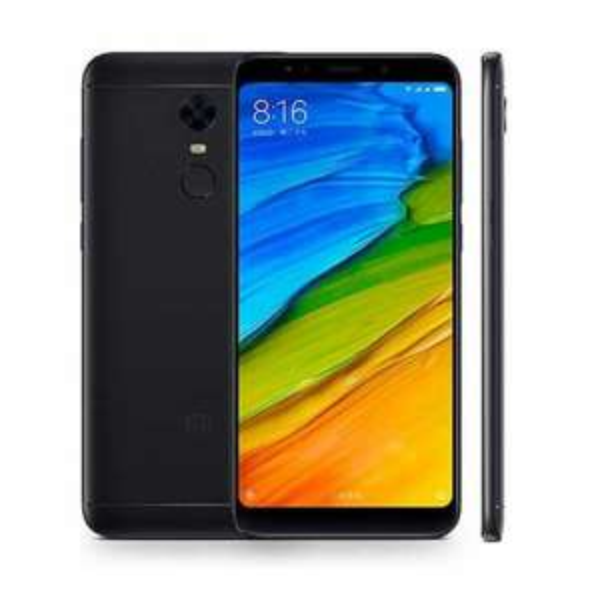 "Smartphone 5.99"" Xiaomi Redmi 5 Plus - Snapdragon 625, ROM 32 Go, RAM 3 Go, 4G (avec B20)"