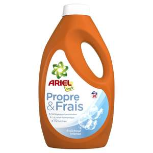 Lot de 2 Bidons Ariel Simply 1.3L - Bondues (59)