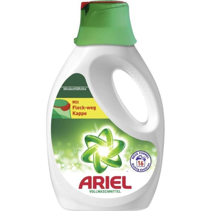 Ariel Actilift 6.5L 100 lavages - Kaufland (Frontaliers Allemagne)