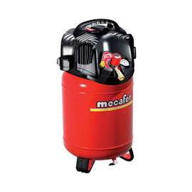 Compresseur Vertical 24L Mecafer