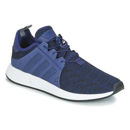 Chaussures adidas X_PLR - bleu / noir (du 39 1/3 au 49 1/3)
