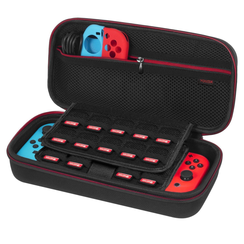 Étui pour Nintendo Switch Younik (vendeur tiers)
