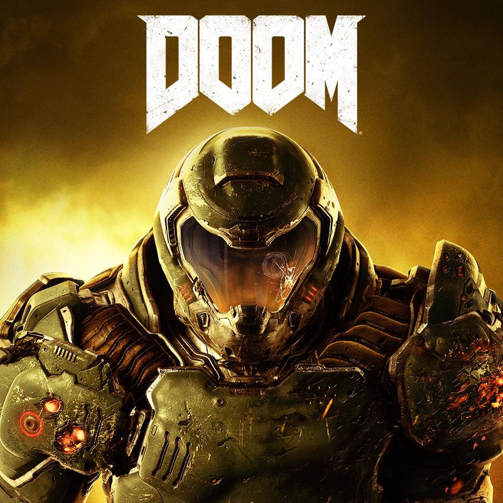 Doom (2016) sur Xbox One (Dématérialisé - UK)