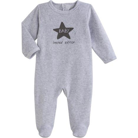 20% de réduction supplémentaire dès 4 produits achetés parmi  une sélection de vêtements enfant et bébé