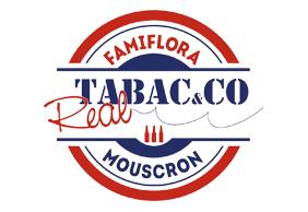 10% de réduction sur tout le magasin (hors cigarettes & tabac) chez Real Tabac & Co Famiflora Mouscron (frontaliers Belgique)