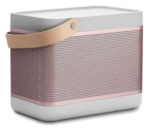 Enceinte Bluetooth B&O Play by Bang & Olufsen Beolit 15 - Ombre Rose