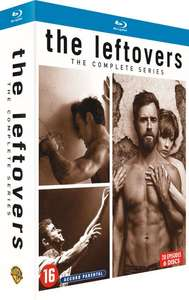 Coffret Blu-ray The Leftovers - L'Intégrale (saisons 1 à 3) à 34.99€ ou en DVD à 29.99€