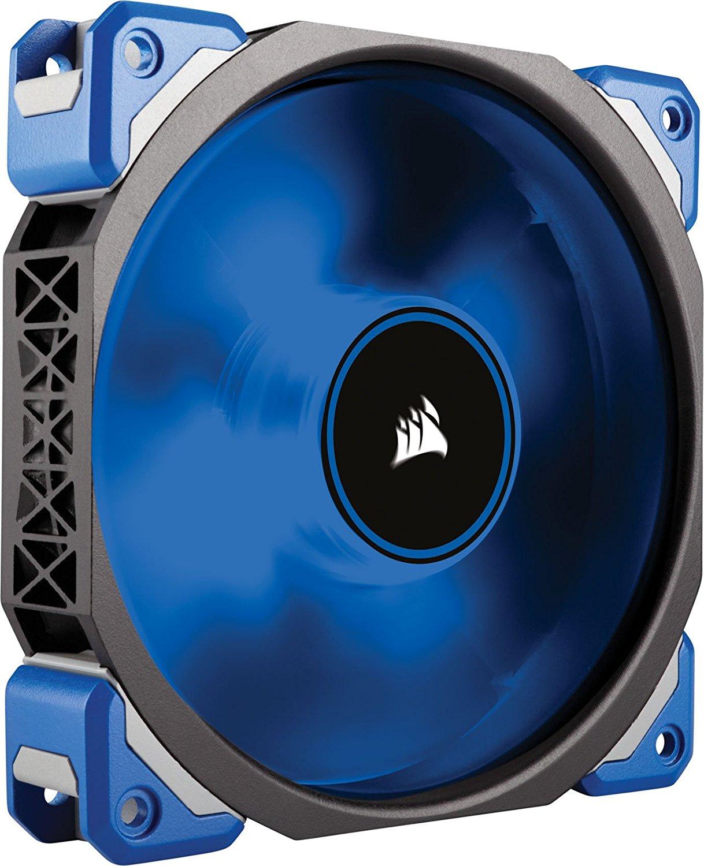 Ventilateur à Lévitation Magnétique Corsair ML120 PRO LED - 120 mm