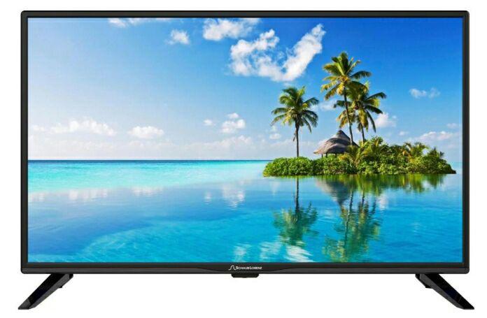 "TV 32"" Schneider LD32-SCZ3HB - HD"