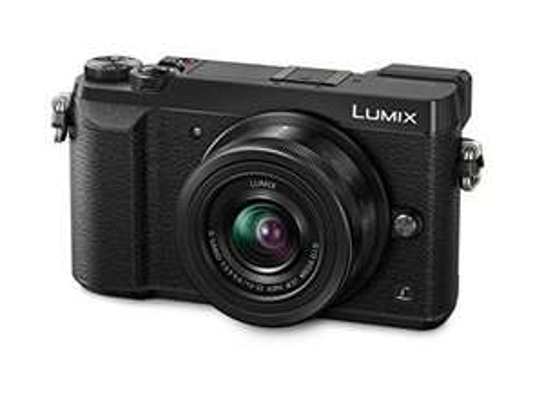 Appareil photo Panasonic Lumix DMC-GX80KEGK + Objectif 12-32 mm