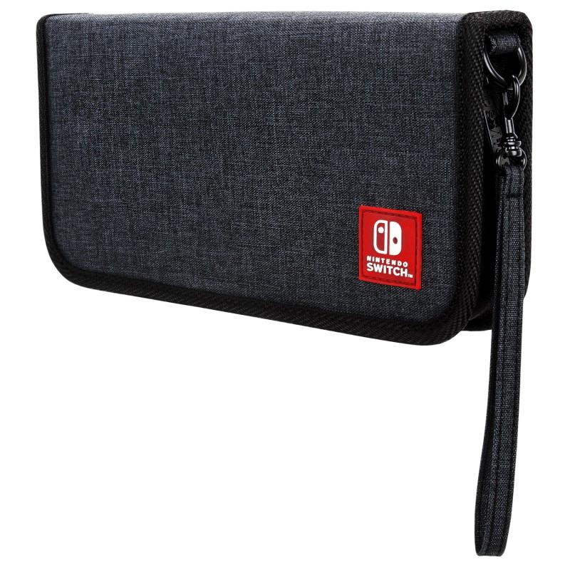 Sacoche de rangement Perf. Designed Products pour Nintendo Switch