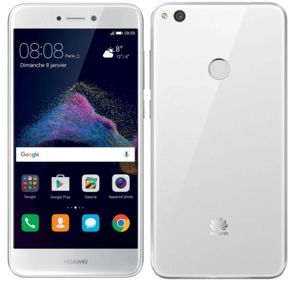 "Smartphone 5.2"" Huawei P8 Lite 2017 - 16 Go"