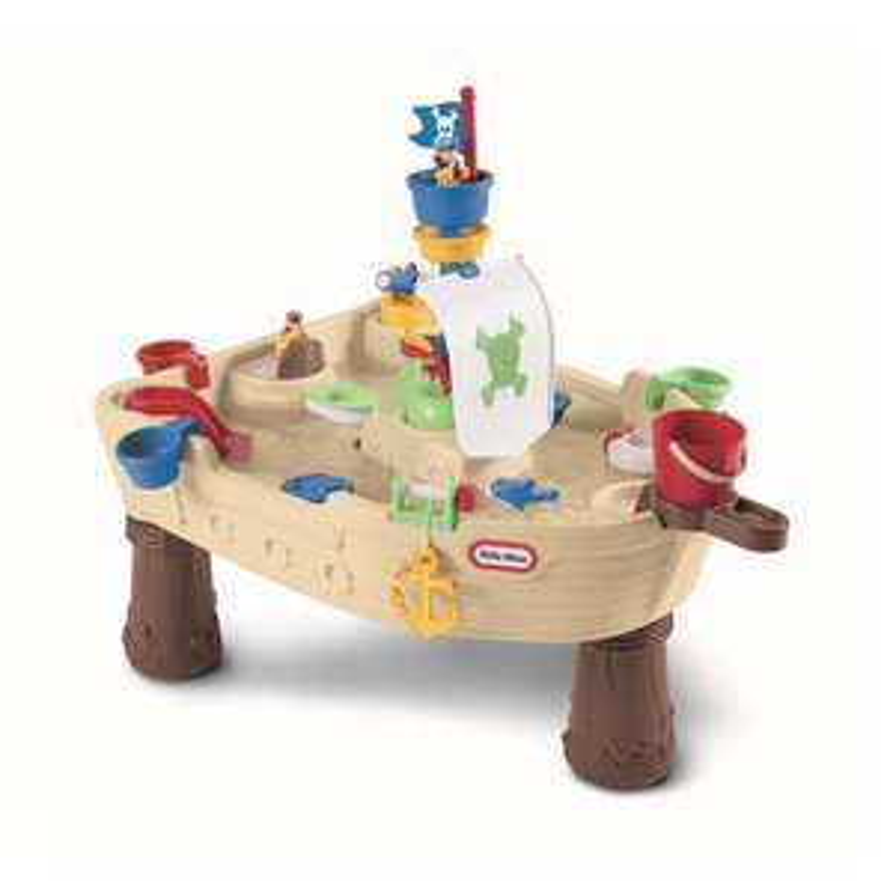 Jouet Little Tikes Bateau Pirate 628566e3
