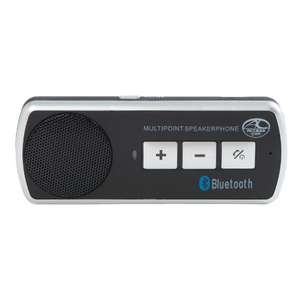 Kit mains libres Bluetooth