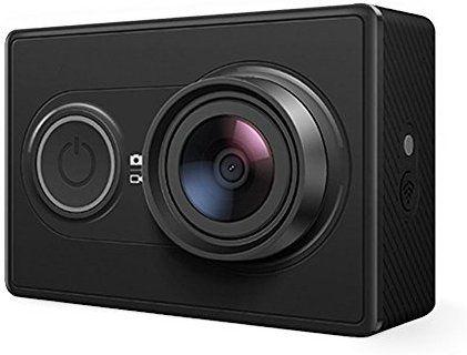 Caméra sportive YI 2K - Blanche ou noire (vendeur tiers : YI Official Store France)