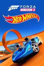 [Gold] DLC Forza Horizon 3 Hot Wheels sur Xbox One et PC (Dématérialisé)