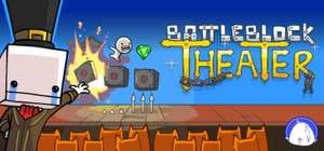 BattleBlock Theater sur PC  (Dématérialisé - Steam)