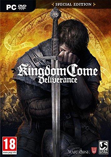 Précommande :  Kingdom Come : Delivrance sur PC