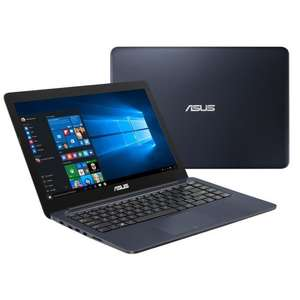 "PC Portable 14"" Asus E402NA-GA029T - HD, N3350, RAM 4 Go, eMMC 32 Go, Windows 10"