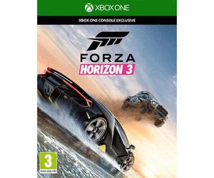 [Membres Gold] Sélection de jeux vidéo Forza Horizon 3 sur Xbox One / PC en promotion (dématérialisés, store Russe) - Ex : édition standard