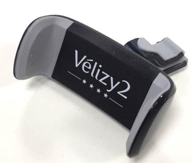 [Carte fidélité] Porte téléphone pour voiture offert - Centre Commercial Vélizy 2 (78)