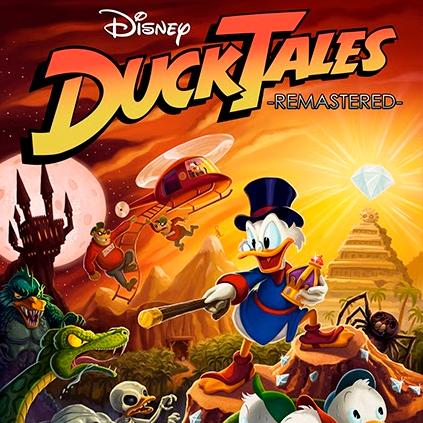 DuckTales: Remastered sur PC (Dématérialisé - Steam)