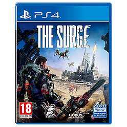The Surge sur PS4 ou Xbox One