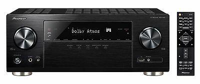 Ampli Pioneer 7.1 vsx-932 - Noir