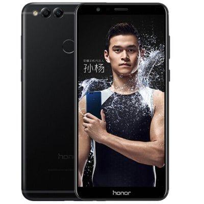 "Smartphone 5.9"" Honor 7X - Full HD+, Kirin 659, RAM 4 Go, ROM 64 Go, Double SIM (Avec B20)"